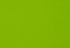 Green leather background Stock Photography