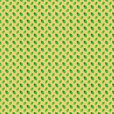 Green leaves seamless pattern background Royalty Free Stock Image