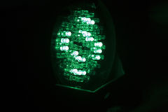 Green led Stock Images