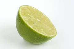 Green lemon Royalty Free Stock Image
