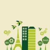 Green life Royalty Free Stock Image