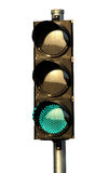 Green light Stock Photography