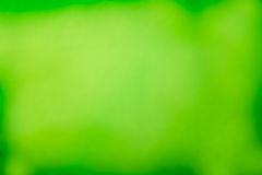 Green light abstract background Royalty Free Stock Image