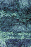 Green Light Blue Marble Granite Stone slab surface Stock Images