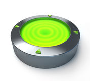 Green light Stock Images