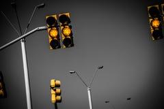 green lights red traffic yellow στοκ εικόνα με δικαίωμα ελεύθερης χρήσης