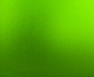 Green lime frosted glass texture Stock Images