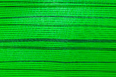 Green line texture background Royalty Free Stock Photos