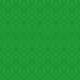 Green Linear Weaved Seamless Pattern. Royalty Free Stock Photography