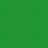 Green Linear Weaved Seamless Pattern. Royalty Free Stock Photo
