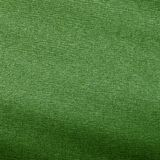 Green linen canvas background Stock Images