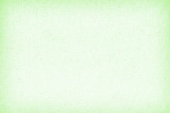 Green linen texture or background. Stock Photo