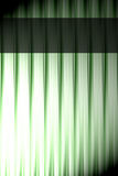 Green lines Royalty Free Stock Photography