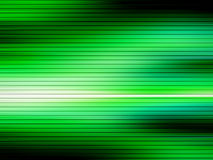 Green lines Royalty Free Stock Photo