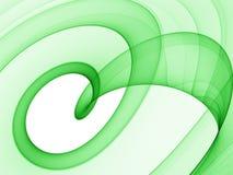 Green loop Stock Images