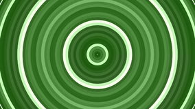 Green loop motion background stock footage