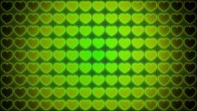 Green loves stock video
