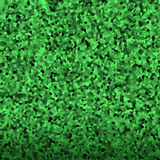 Green low poly camouflage like abstract background Stock Photos