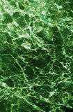 Green malachite seamless background. Royalty Free Stock Photography
