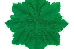 Green man Stock Photos