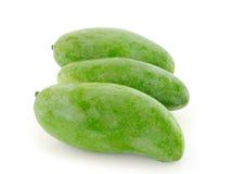 Green mango Stock Photography