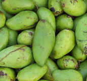 Green mango Stock Images