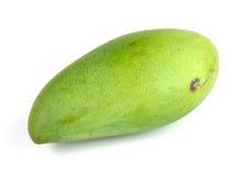 Green mango Royalty Free Stock Photography