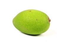 Green mango Stock Photos