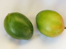 Green mango Stock Images