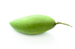 Green mango Royalty Free Stock Photos