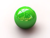 Green marble Royalty Free Stock Photography