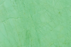 Green marble background Stock Photos