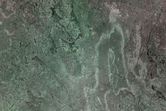 Green Marble background. Stock Photo