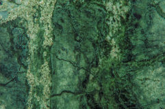 Green Marble Granite Stone slab surface Royalty Free Stock Photography