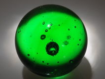 Green Marble Stock Images