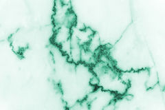 Green marble pattern abstract background. Stock Image