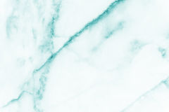 Green marble pattern abstract background. Royalty Free Stock Photo