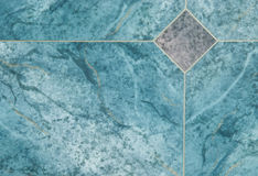 Green marble pattern for background. Stock Photo