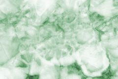 Green marble pattern texture abstract background / texture surface of marble stone from nature. Royalty Free Stock Image