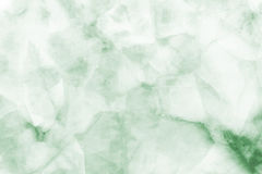 Green marble pattern texture abstract background / texture surface of marble stone from nature. Stock Image