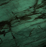Green Marble stone texture. Royalty Free Stock Image