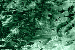 Green marble royalty free stock photo