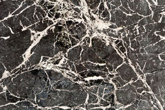 Green marble tile texture background with cracks Stock Image