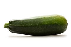Green marrow Stock Images