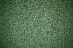 Green mat grass texture Stock Image