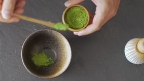 Traditional japan tea ceremony