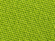 Green material background Royalty Free Stock Images