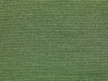 Green material background Stock Photography