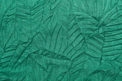 Green material Stock Image