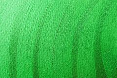 Green melallic festive texture Royalty Free Stock Photography